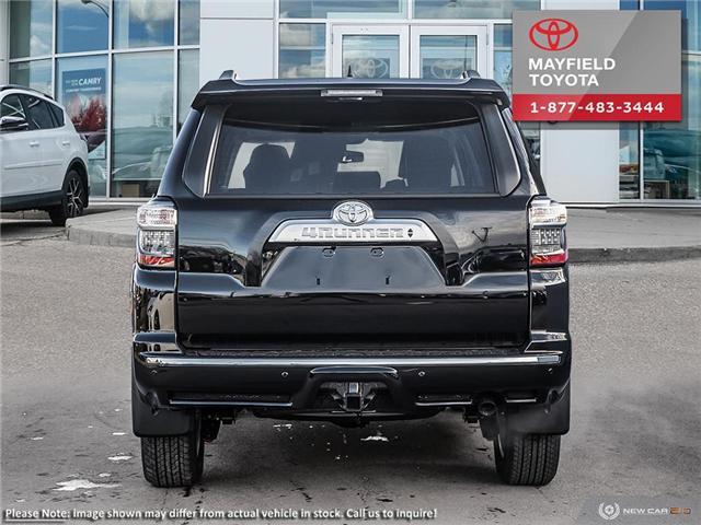 2019 Toyota 4Runner SR5 (Stk: 196957) in Edmonton - Image 5 of 24
