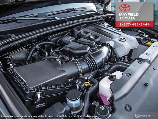 2019 Toyota 4Runner SR5 (Stk: 196957) in Edmonton - Image 6 of 24