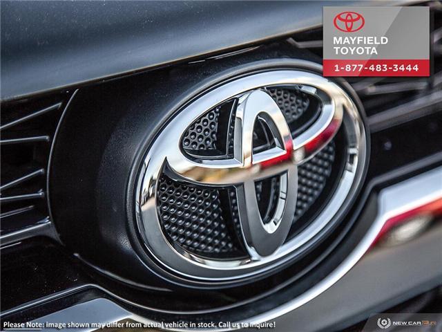 2019 Toyota 4Runner SR5 (Stk: 196957) in Edmonton - Image 9 of 24