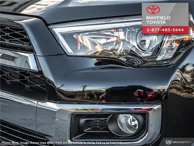 2019 Toyota 4Runner SR5 (Stk: 196957) in Edmonton - Image 10 of 24