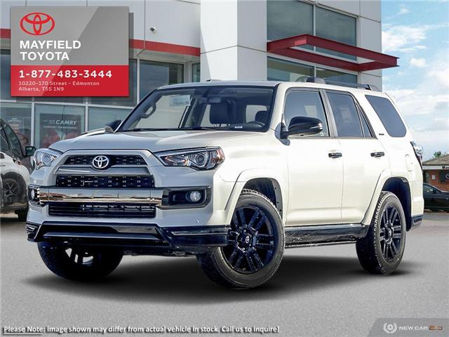 2019 Toyota 4Runner SR5 (Stk: 190926) in Edmonton - Image 1 of 24