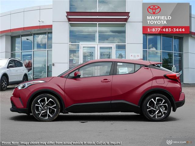2018 Toyota C-HR XLE Premium Package (Stk: 180550) in Edmonton - Image 3 of 24