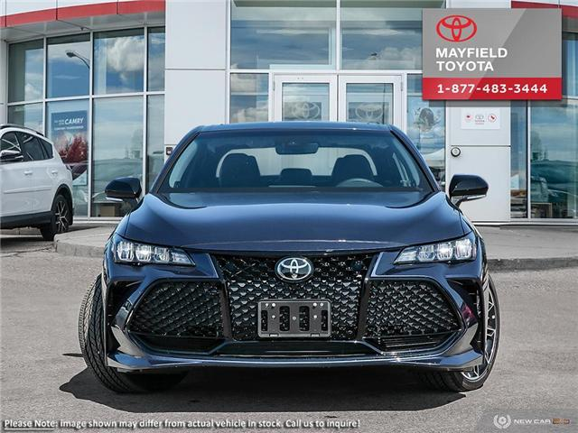 2019 Toyota Avalon Limited (Stk: 190375) in Edmonton - Image 2 of 24