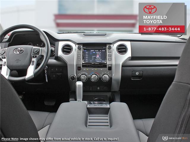 2019 Toyota Tundra SR5 Plus 5 7L V8 SR5 PLUS PACKAGE for