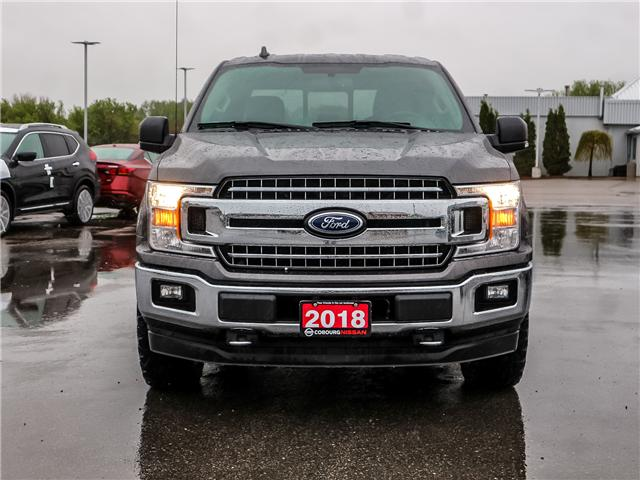 2018 Ford F-150 XLT (Stk: KN307046A) in Cobourg - Image 2 of 30