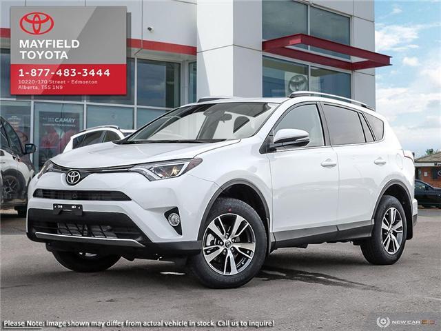 2017 Toyota RAV4 XLE (Stk: 170821) in Edmonton - Image 1 of 24