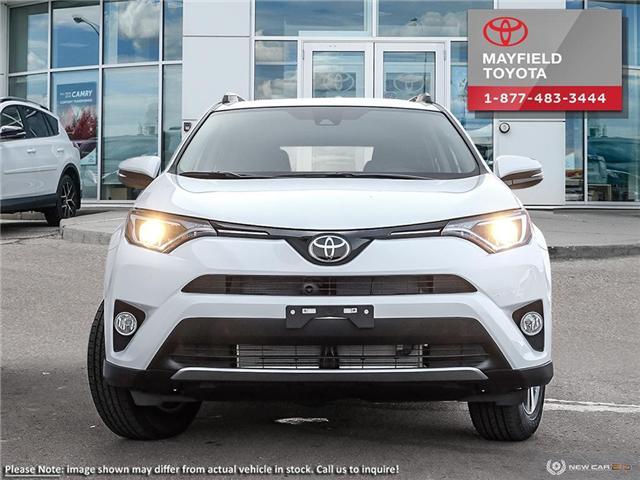 2017 Toyota RAV4 XLE (Stk: 170821) in Edmonton - Image 2 of 24