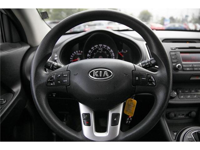 2011 Kia Sportage LX (Stk: 91281A) in Gatineau - Image 14 of 25