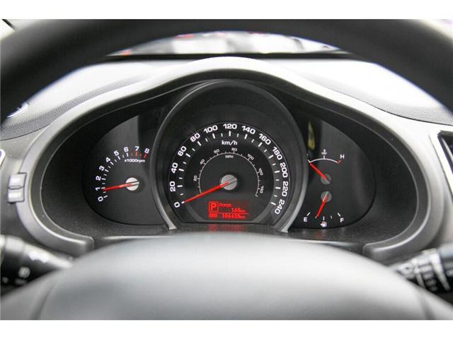 2011 Kia Sportage LX (Stk: 91281A) in Gatineau - Image 15 of 25