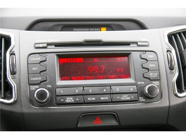 2011 Kia Sportage LX (Stk: 91281A) in Gatineau - Image 20 of 25