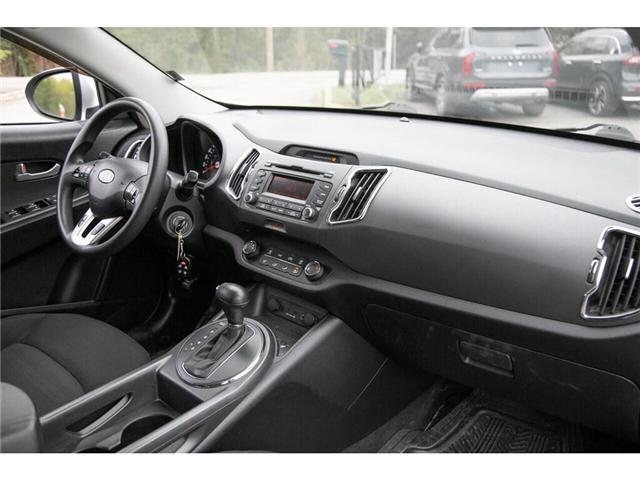 2011 Kia Sportage LX (Stk: 91281A) in Gatineau - Image 24 of 25