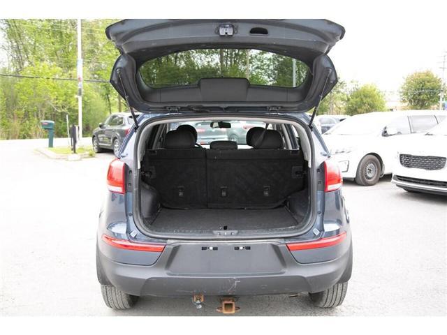 2015 Kia Sportage LX (Stk: 20093A) in Gatineau - Image 10 of 25