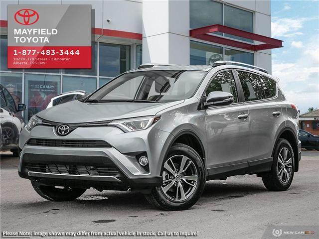 2017 Toyota RAV4 XLE (Stk: 170345) in Edmonton - Image 1 of 24