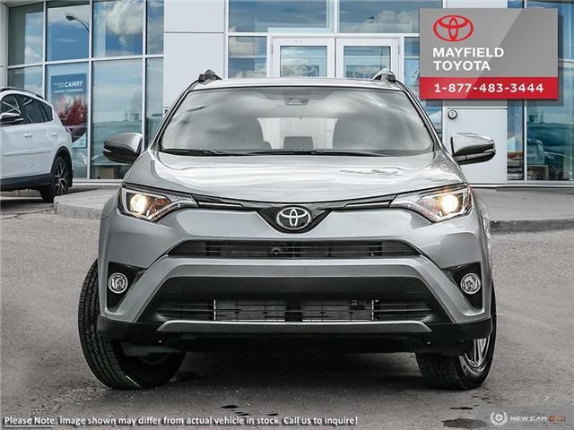 2017 Toyota RAV4 XLE (Stk: 170345) in Edmonton - Image 2 of 24