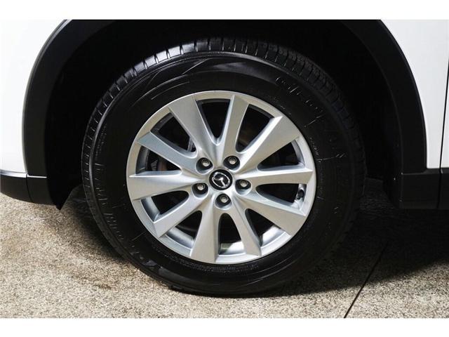 2016 Mazda CX-5 GS (Stk: U7261) in Laval - Image 5 of 23