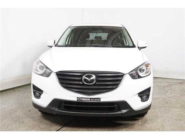 2016 Mazda CX-5 GS (Stk: U7261) in Laval - Image 7 of 23