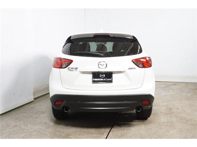2016 Mazda CX-5 GS (Stk: U7261) in Laval - Image 8 of 23