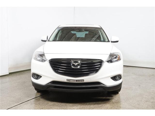 2015 Mazda CX-9 GT (Stk: 47816) in Laval - Image 7 of 27