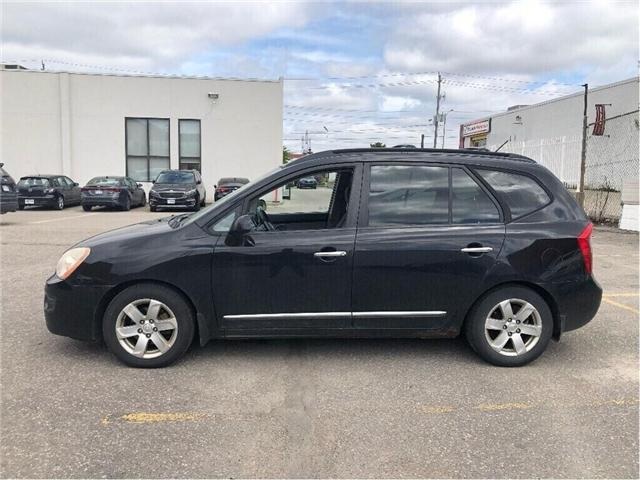 2007 Kia Rondo EX (Stk: 7916A) in North York - Image 2 of 12