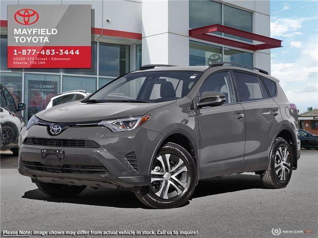 2017 Toyota RAV4 LE (Stk: 176761) in Edmonton - Image 1 of 23