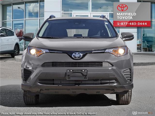 2017 Toyota RAV4 LE (Stk: 176761) in Edmonton - Image 2 of 23