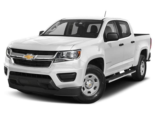 2019 Chevrolet Colorado WT (Stk: T9K098T) in Mississauga - Image 1 of 9