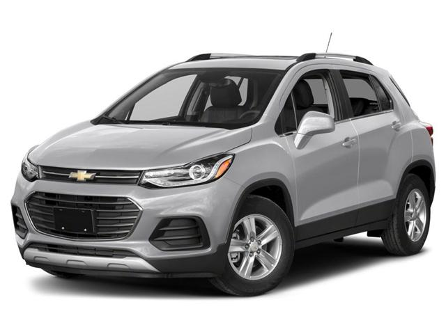 2019 Chevrolet Trax LT (Stk: T9X006) in Mississauga - Image 1 of 9