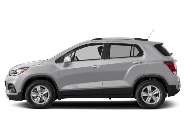 2019 Chevrolet Trax LT (Stk: T9X006) in Mississauga - Image 2 of 9