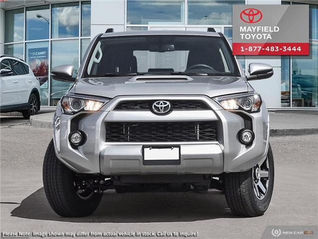2019 Toyota 4Runner SR5 (Stk: 196713) in Edmonton - Image 2 of 24