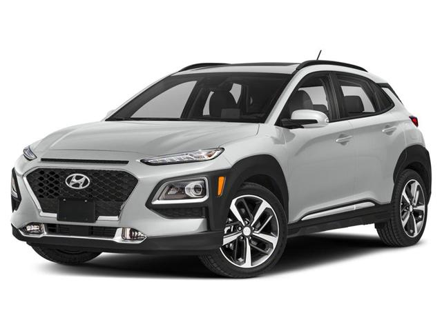 2019 Hyundai KONA  (Stk: F1021) in Brockville - Image 1 of 9