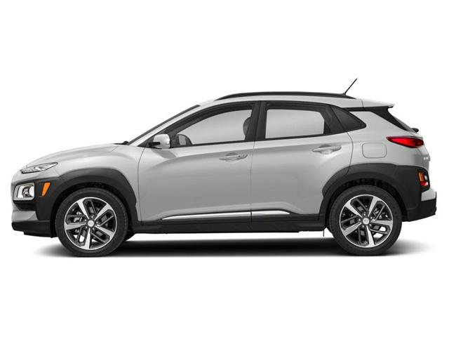 2019 Hyundai KONA  (Stk: F1021) in Brockville - Image 2 of 9