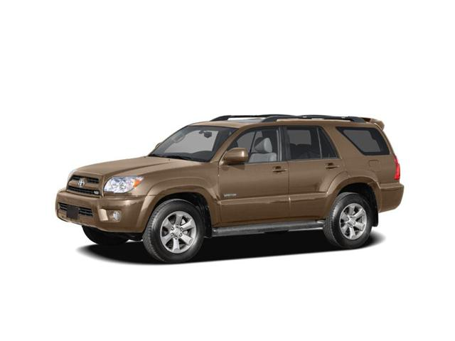2007 Toyota 4Runner Limited V8 (Stk: P322-19A) in Stellarton - Image 2 of 2