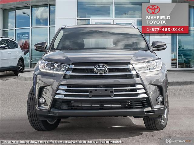 2019 Toyota Highlander Limited (Stk: 190505) in Edmonton - Image 2 of 24