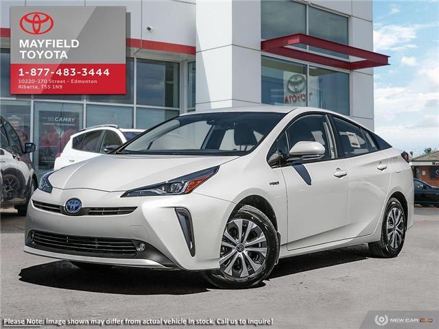 2019 Toyota Prius Technology (Stk: 190945) in Edmonton - Image 1 of 24