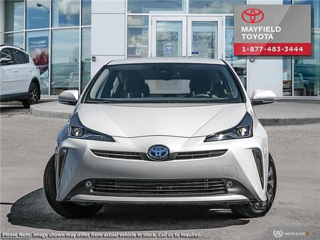 2019 Toyota Prius Technology (Stk: 190945) in Edmonton - Image 2 of 24