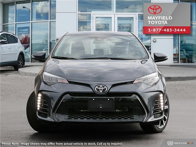 2017 Toyota Corolla SE (Stk: 170950) in Edmonton - Image 2 of 24