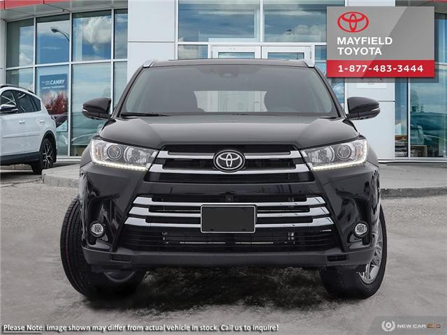 2018 Toyota Highlander Limited (Stk: 1802211) in Edmonton - Image 2 of 24
