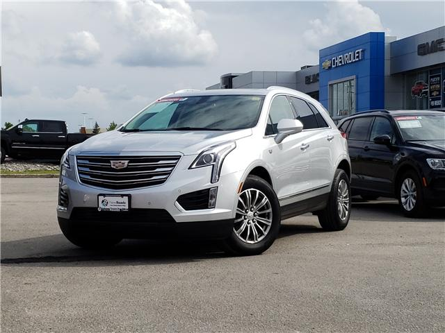 2018 Cadillac XT5 Luxury (Stk: N13426) in Newmarket - Image 1 of 30