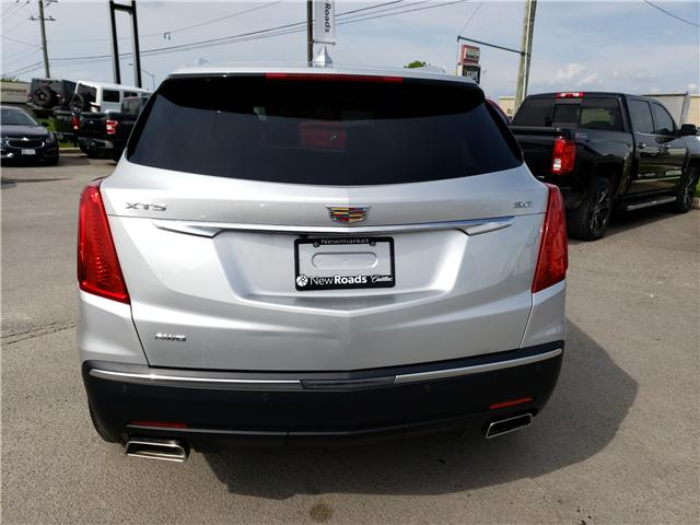 2018 Cadillac XT5 Luxury (Stk: N13426) in Newmarket - Image 5 of 28