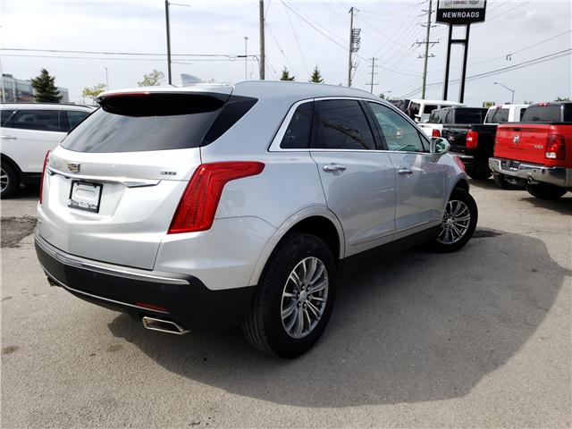 2018 Cadillac XT5 Luxury (Stk: N13426) in Newmarket - Image 4 of 28