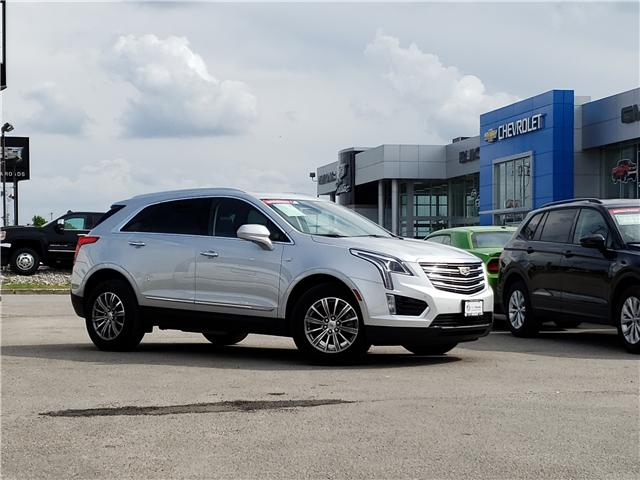 2018 Cadillac XT5 Luxury (Stk: N13426) in Newmarket - Image 3 of 28