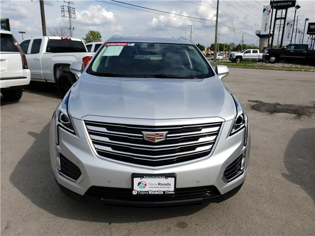 2018 Cadillac XT5 Luxury (Stk: N13426) in Newmarket - Image 2 of 30