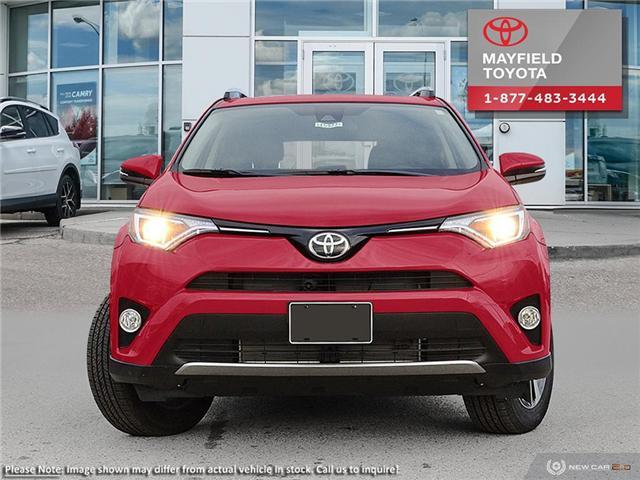 2018 Toyota RAV4 XLE (Stk: 1801403) in Edmonton - Image 2 of 23