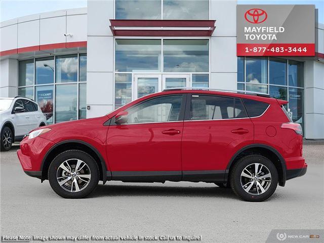 2018 Toyota RAV4 XLE (Stk: 1801403) in Edmonton - Image 3 of 23