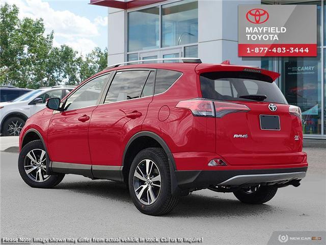 2018 Toyota RAV4 XLE (Stk: 1801403) in Edmonton - Image 4 of 23