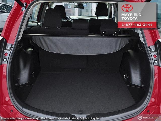 2018 Toyota RAV4 XLE (Stk: 1801403) in Edmonton - Image 7 of 23
