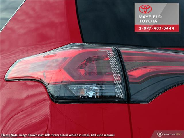 2018 Toyota RAV4 XLE (Stk: 1801403) in Edmonton - Image 11 of 23