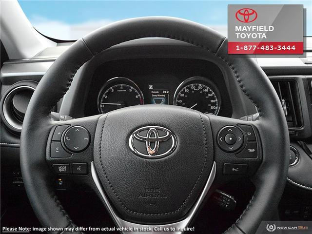 2018 Toyota RAV4 XLE (Stk: 1801403) in Edmonton - Image 14 of 23