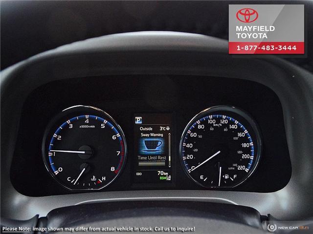 2018 Toyota RAV4 XLE (Stk: 1801403) in Edmonton - Image 15 of 23