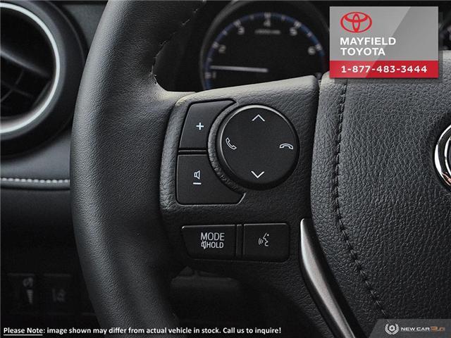 2018 Toyota RAV4 XLE (Stk: 1801403) in Edmonton - Image 16 of 23